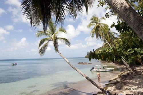Isla Providencia (Colombia) - Paco Nadal
