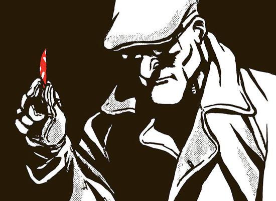 Asesino 3