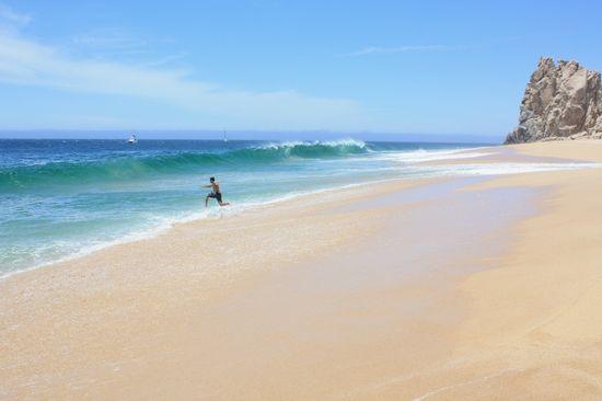 Playa Isidoro Merino