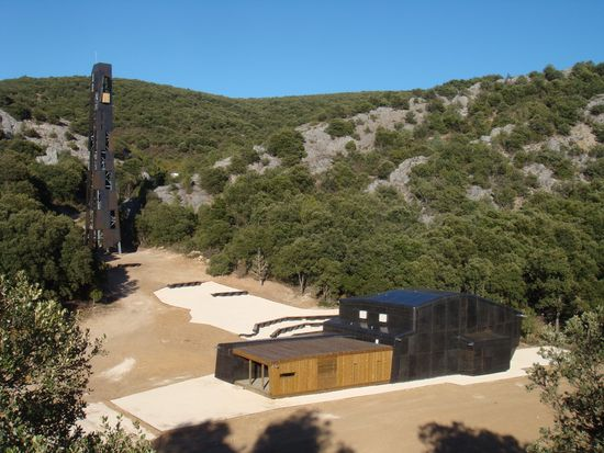 Capilla de San Olav en Covarrubias, Burgos -Pablo López Aguado
