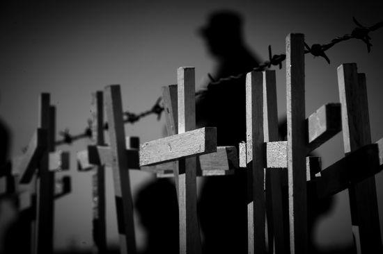 Cementerios Llanos