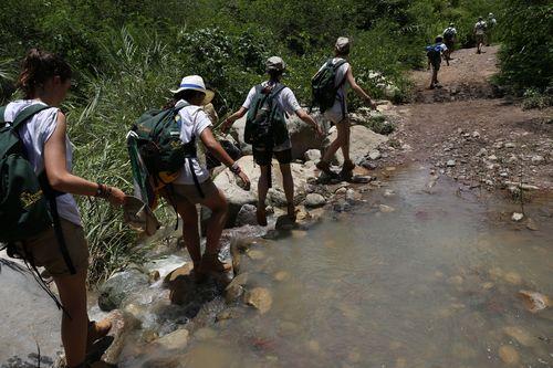 0350_19_AGO_Caminata Mesa de los Santos