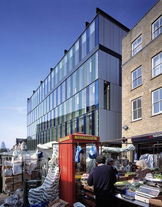 Idea-Store-Whitechapel-Road