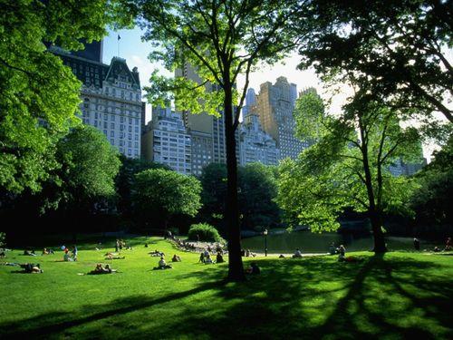 20 cosas que nunca haría en Nueva York >> Paco Nadal >> El Viajero >> Blogs EL PAÍS