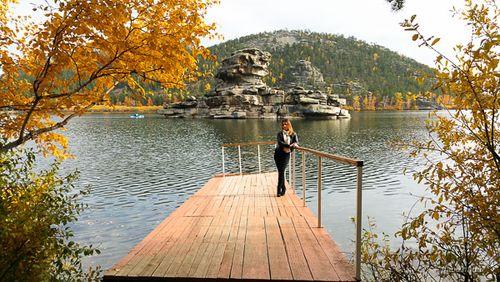 Lago Borovoe