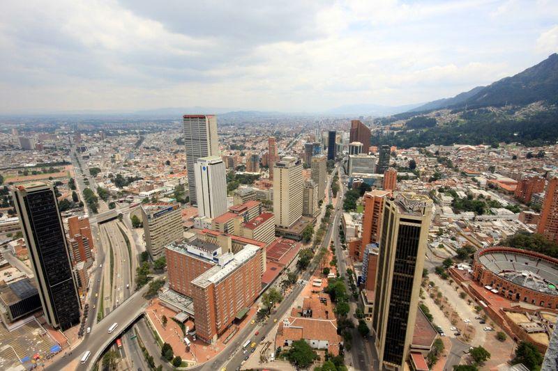 Bogotá_Business_Center