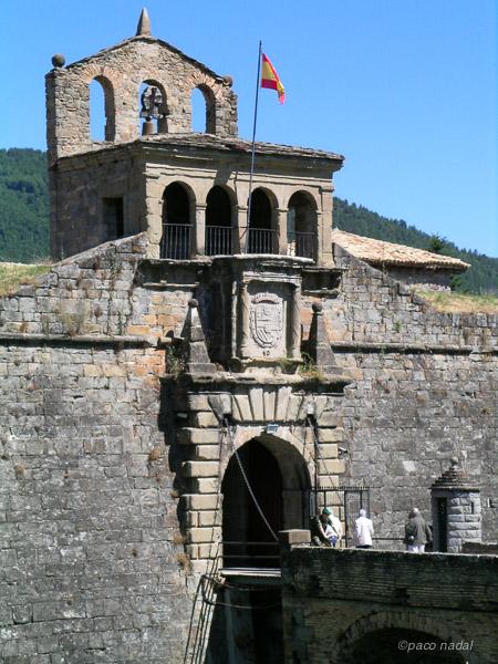 12 rincones maravillosos (y poco conocidos) de Aragón >> Paco Nadal >> El Viajero >> Blogs EL PAÍS