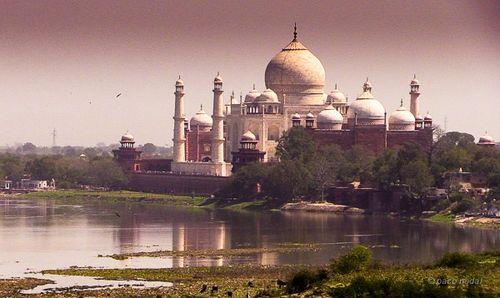 3. Marzo, India