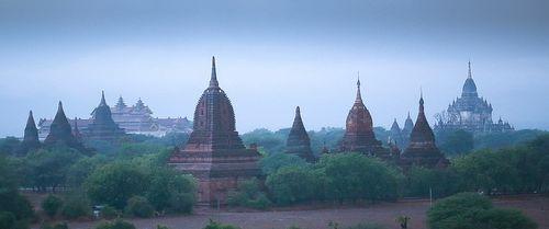 6. Junio, Birmania