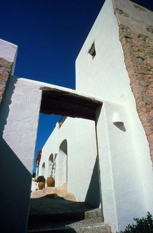 Ibiza Iglesias