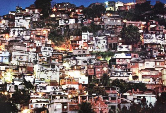 Morro-da-Providencia