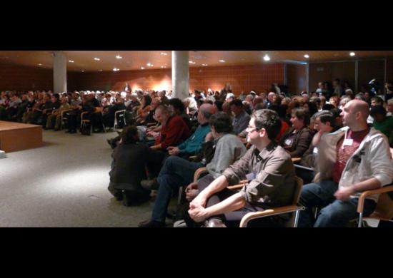 Asamblea fiare 2013