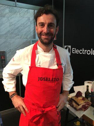 José Luis Estevan