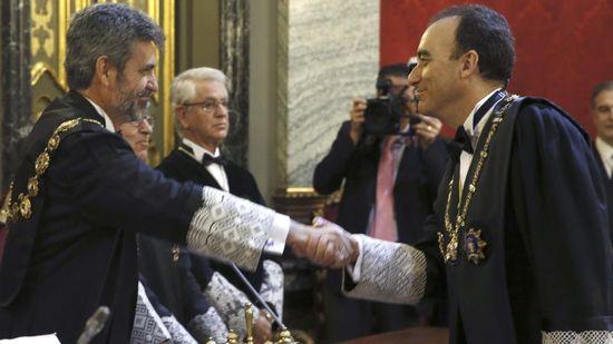 El-supremo-rechaza-juzgar-a-dos-fiscales-denunciados-por-el-superpolicia-villarejo