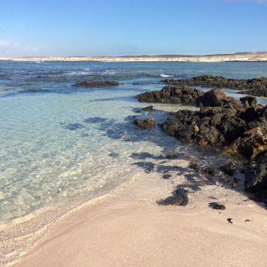 Las 10 mejores playas españolas según TripAdvisor >> El Viajero Astuto >> Blogs EL PAÍS