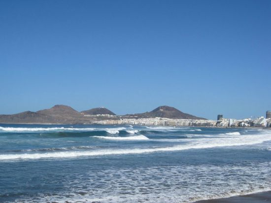 9. Playa de Las Canteras (2)a1