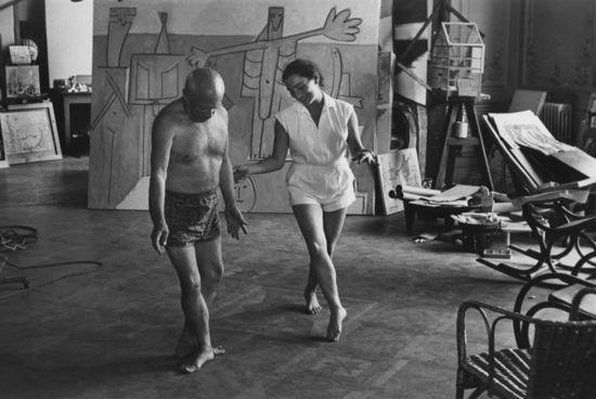 Pablo Picasso VI