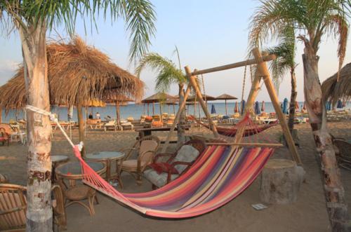 12. Tsambika (Grecia)