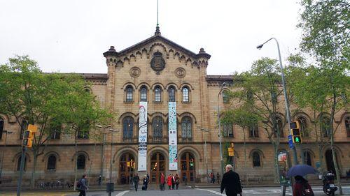 Habitat III Barcelona UB Tere García