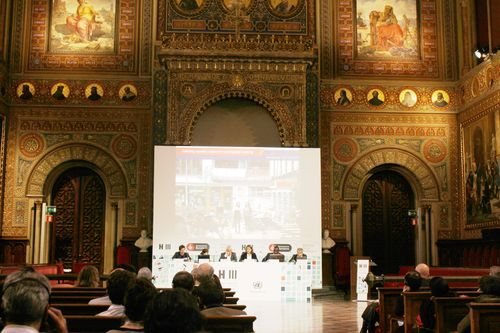 Habitat III Barcelona Tere García