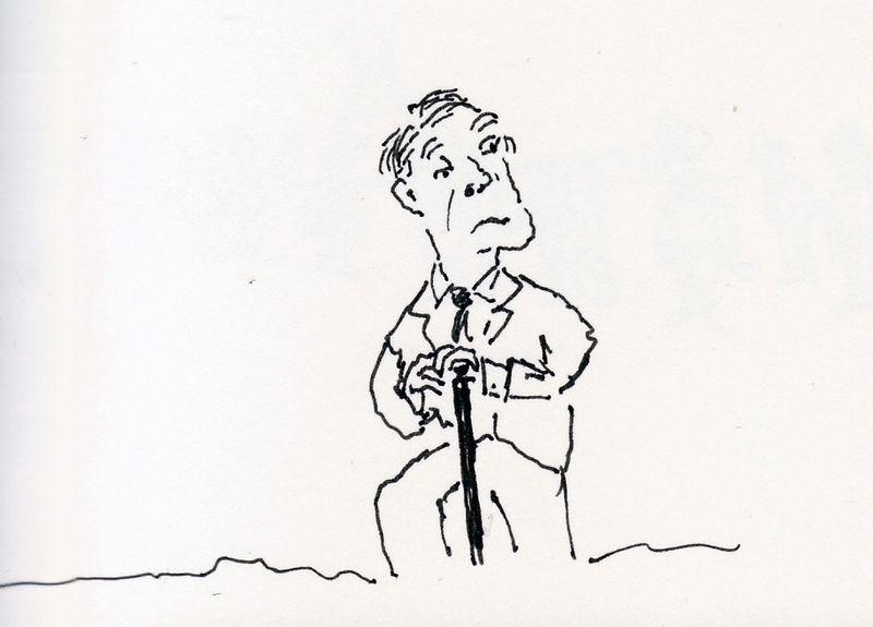 Borges copia