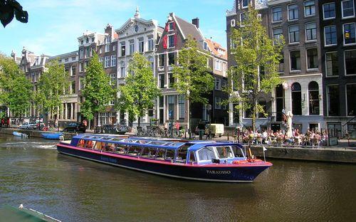 20 cosas que nunca haría en Amsterdam  >> Paco Nadal >> El Viajero >> Blogs EL PAÍS