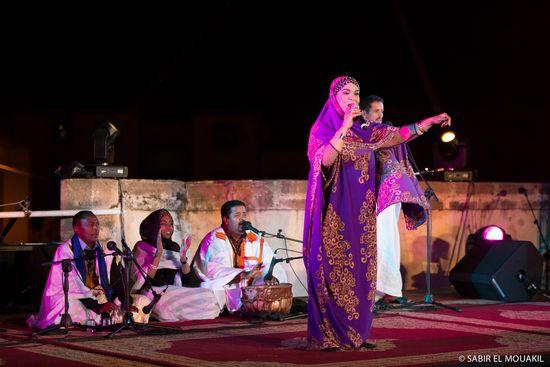 Borj Bab Marrakech Rachida Talal by SABIR EL MOUAKIL  2016-15