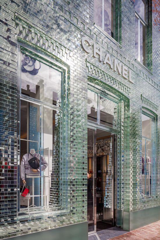 Mvrdv Chanel 1