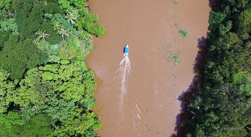 Río Sierpe 3