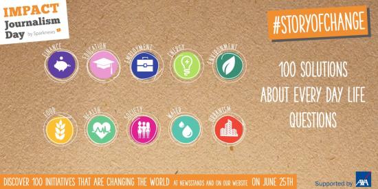 100 iniciativas positivas
