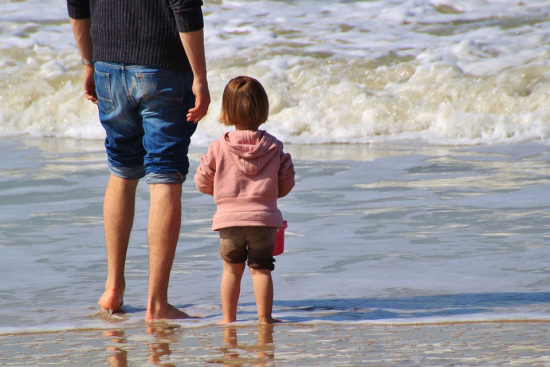 Vacaciones pixabay