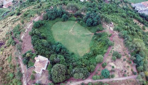 Volcán Montsacopa