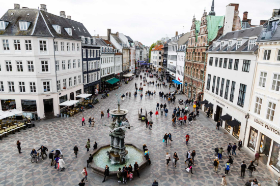 Copenhague Gehl