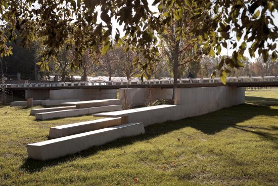 Aranzadi Park - Low Bridges - Pedro Pegenaute_300dpi