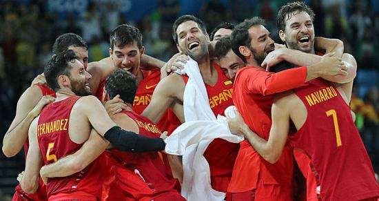Baloncesto-espana