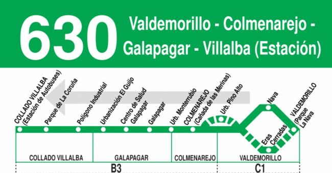 Horario-vuelta-630-collado-villalba-galapagar-valdemorillo-autobuses-interurbanos-web