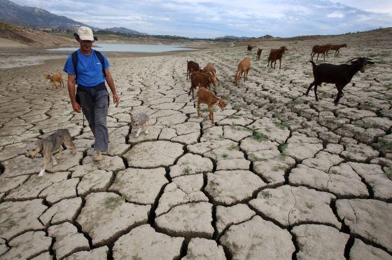 Migraciones climáticas en España? Algunas cuestiones previas desde una  perspectiva global >> Alternativas >> Blogs EL PAÍS