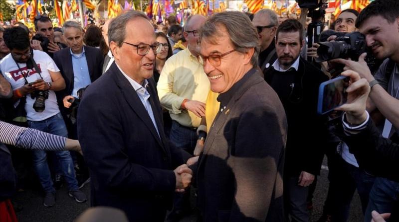 Quim-torra-artur-mas-manifestacion-independentista-madrid-1552755316315