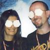 Roberta Bosco y Stefano Caldana