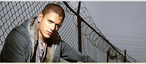 Aleluya, comienza la cuarta de Prison Break >> Espoiler ...