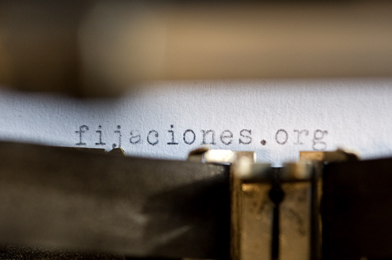 a partir de ahora podrás seguir mis fotos en http://www.fijaciones.org