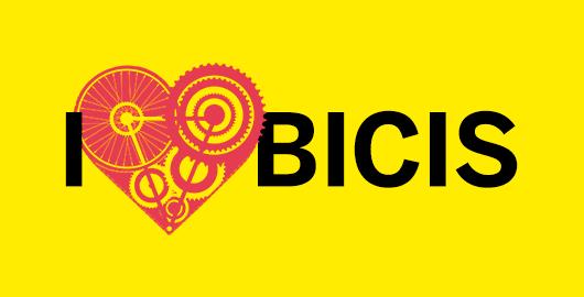 I Love Bicis