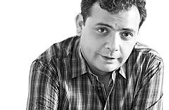 Carlos Dada