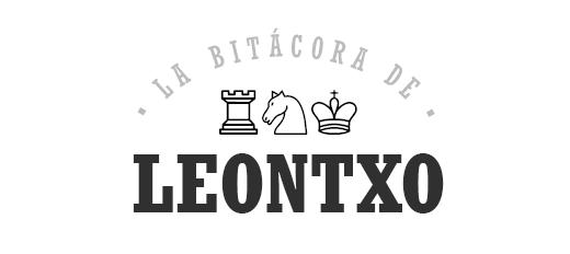 La bitácora de Leontxo