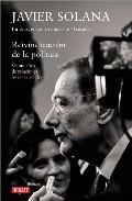 REIVINDICACION DE LA POLÍTICA