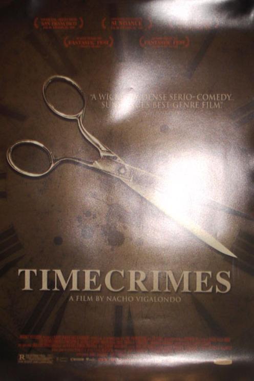 Timecrimespost