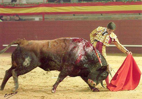 Carlos Guzmán Debut