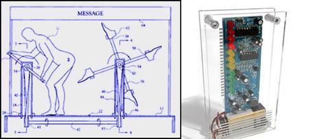 Los 10 inventos más tontos jamás patentados