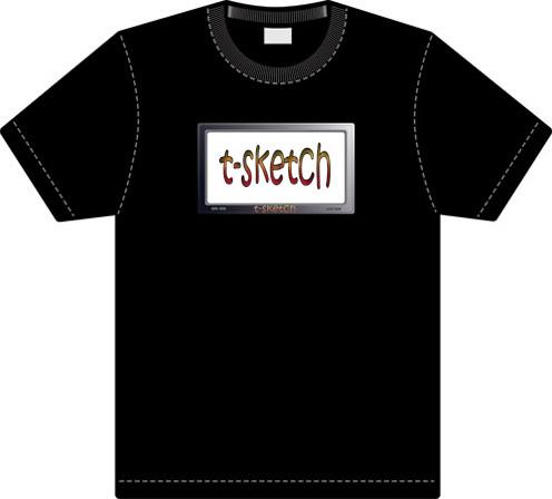 Tsketch