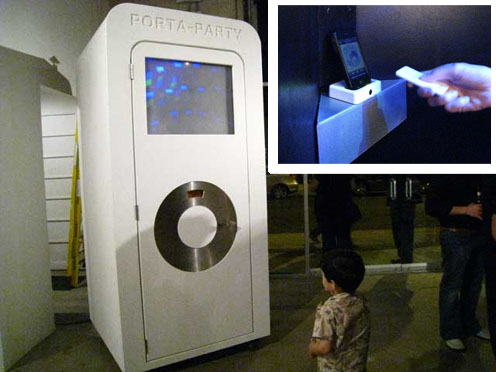 Porta_party